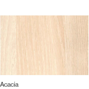 Matt Wood Grain Acacia