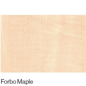 Matt Wood Grain Forbo Maple