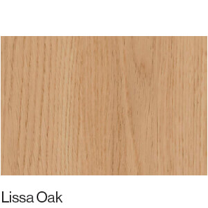 Matt Wood Grain Lissa Oak