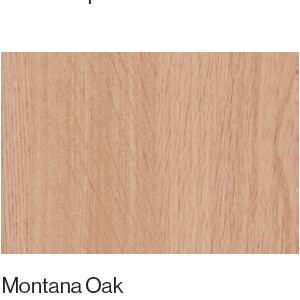 Matt Wood Grain Montana Oak