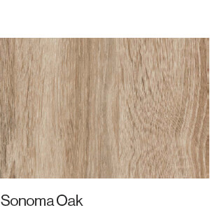 Matt Wood Grain Sonoma Oak