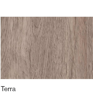 Matt Wood Grain Terra