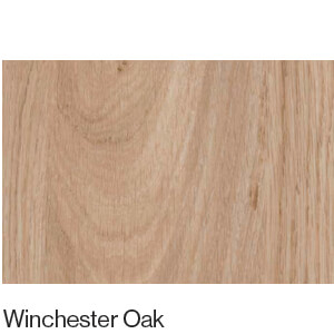 Matt Wood Grain Winchester Oak