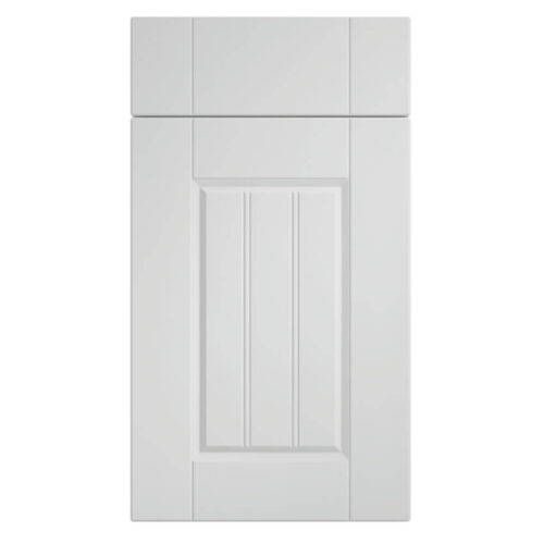 Amalfi Grooved Kitchen Doors