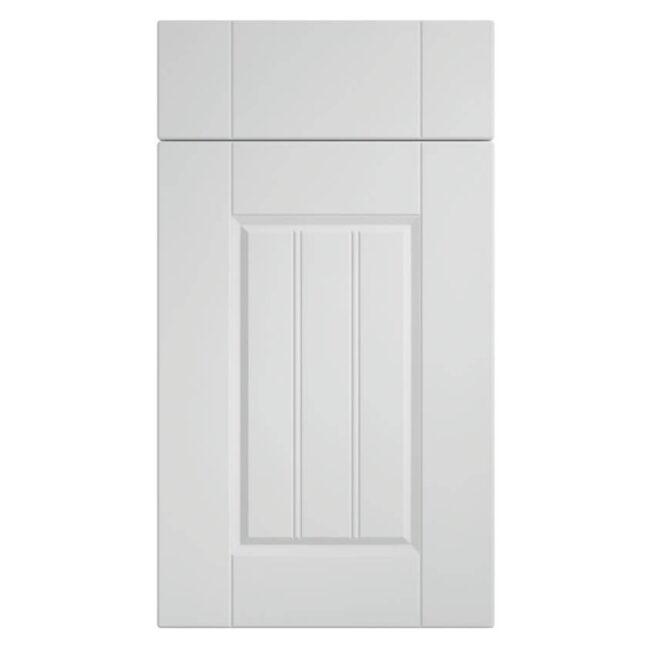 Amalfi Grooved Kitchen Doors
