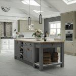 Amalfi Legno Dakar Legno Dust Grey Kitchen Doors