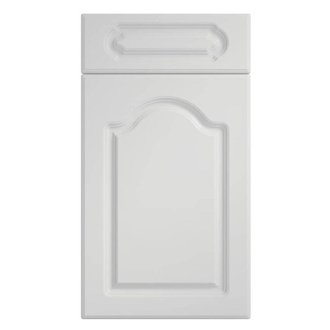 Cathedral Single Arched Kitchen Doors