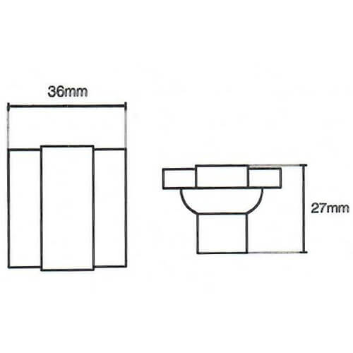Cromwell Door Knob 070 Diagram
