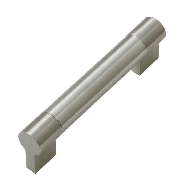 Keyhole Bar Door Handle 152mm 065