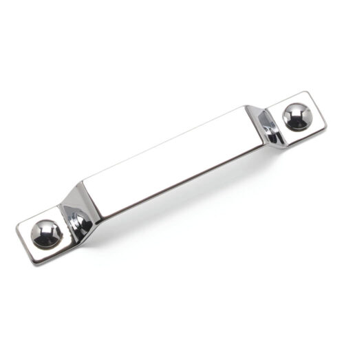 Essen D Chrome Door Handle 115