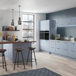 Kitchen Marino Gloss Denim