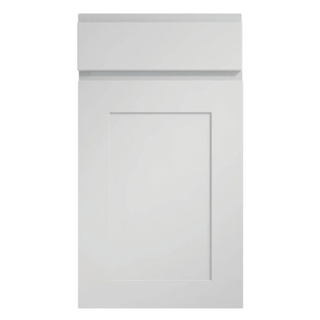 Lane Handle Less Kitchen Doors