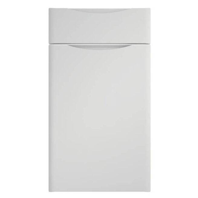 Loretto handle-less kitchen doors