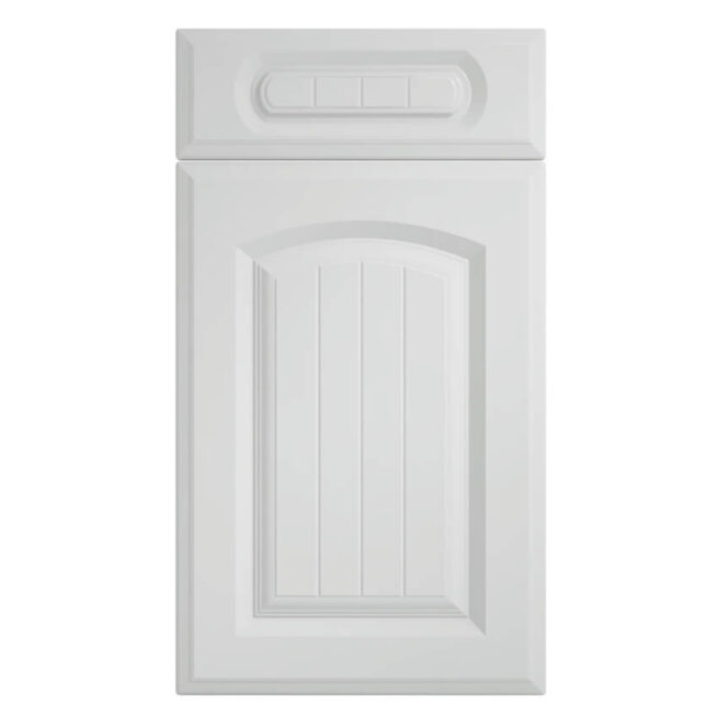 Madrid Arched Kitchen Doors