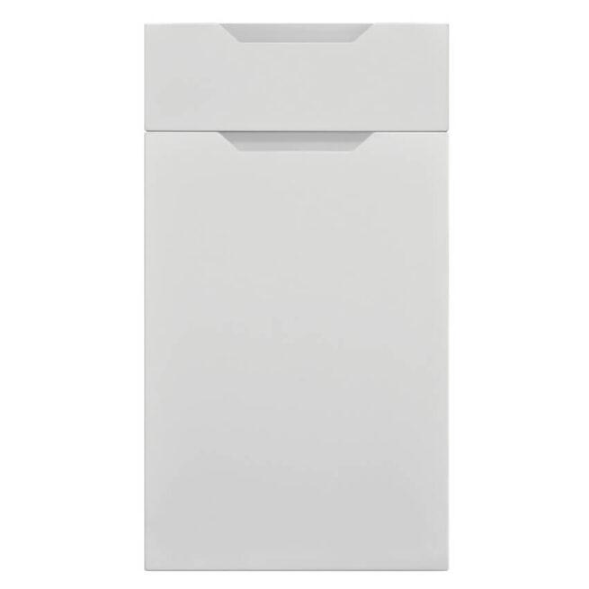 Mercury handle-less kitchen doors