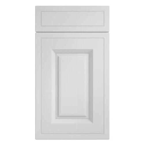 Mock in frame Ealing 90mm kitchen door