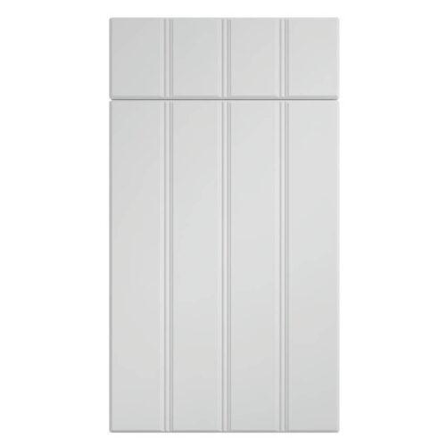 Pembrook Grooved Kitchen Doors