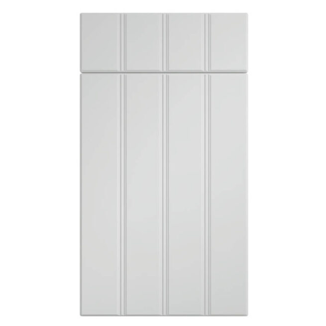 Pembrook Grooved Kitchen Doors