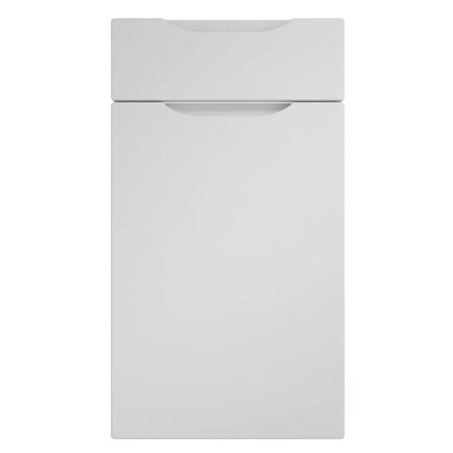 Rana Handle less kitchen doors