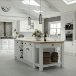 Replacement Kitchen Amalfi Legno White