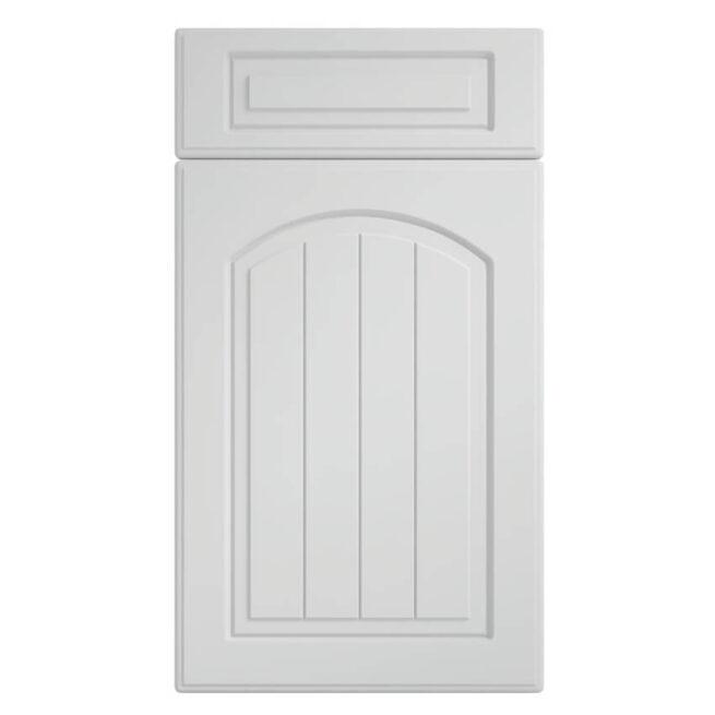 Saxon Arched Kitchen Doors