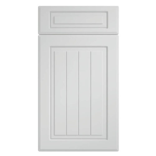 Saxon Grooved Kitchen Doors