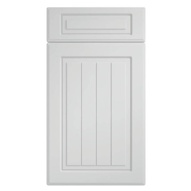 Saxon Grooved Kitchen Doors