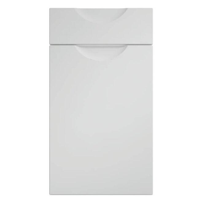 Seymour Modern Kitchen Doors