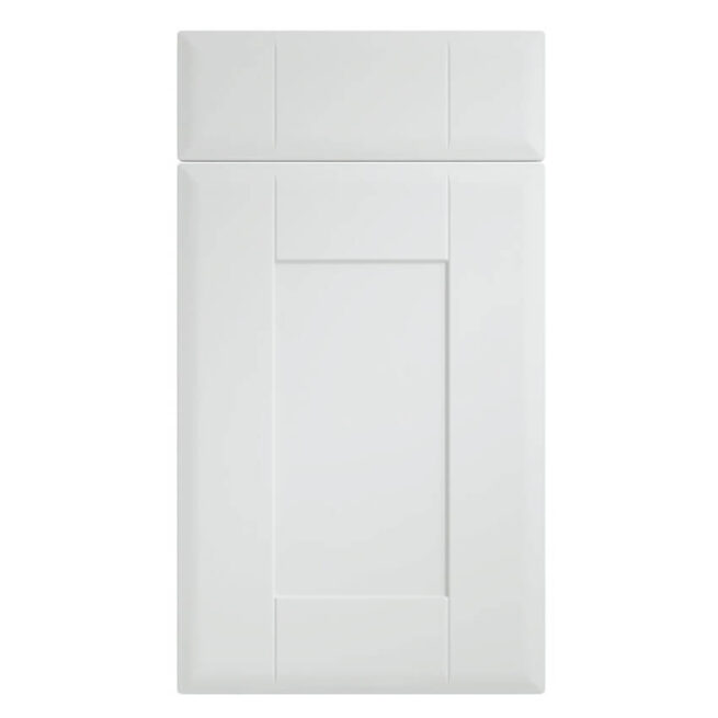 Shaker Auckland 105mm Kitchen Doors