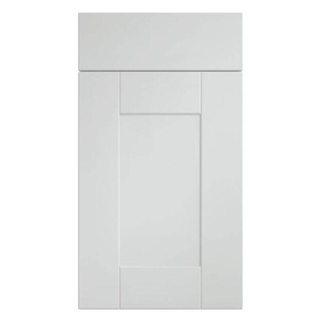 Shaker Hillwell 100mm Kitchen Door