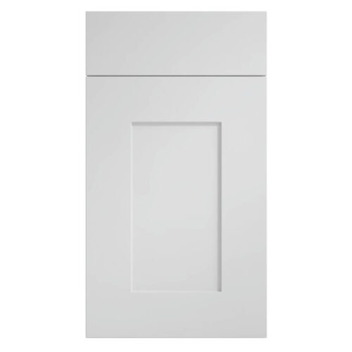 Shaker Trenton 100mm Kitchen Door