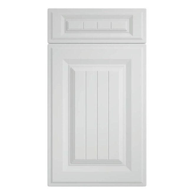 Washington Grooved Kitchen Doors