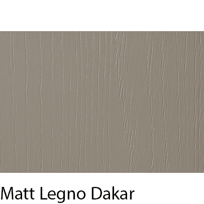 Matt Grain Textured Legno Dakar