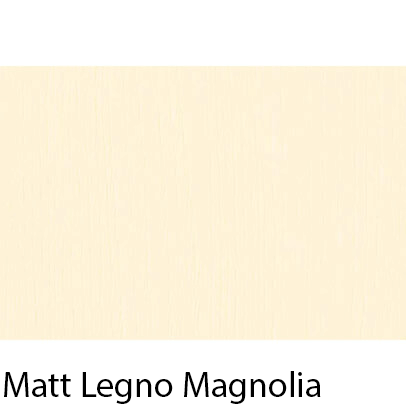 Matt Grain Textured Legno Magnolia