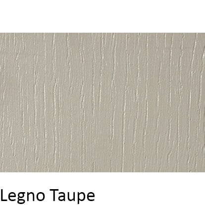 Matt Grain Textured Legno Taupe