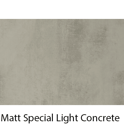 Matt Material Light Concrete