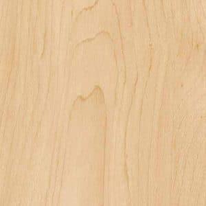 Matt Ontario Maple Wood Grain Swatch
