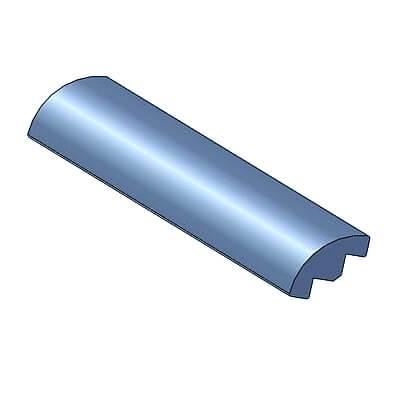 Radius Profile 3050mm