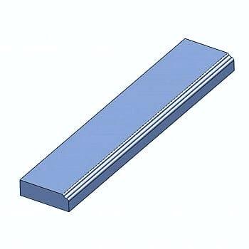 Tangent Pelmet 3050mm