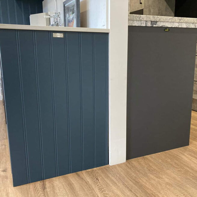 Replacement Kitchen End Panels