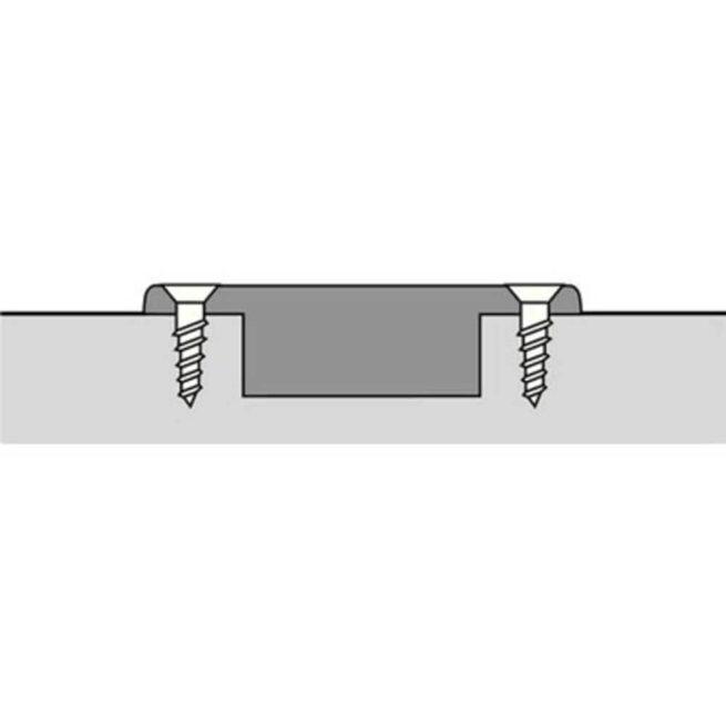 Hettich 9090109 Folding Door Hinges Technical Diagram