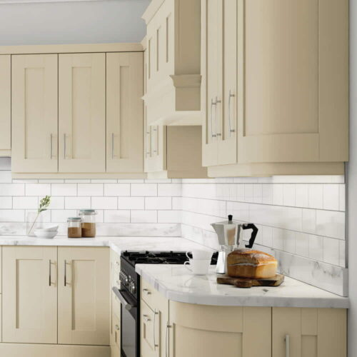 Kitchen Pelmets