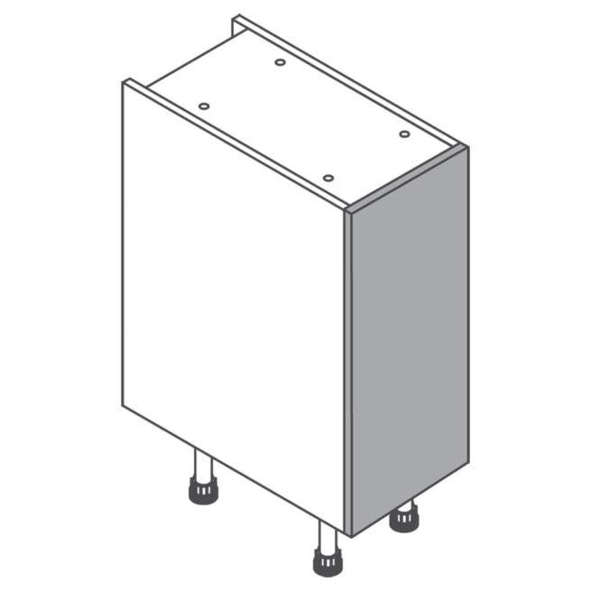 Base H720 W300 Clicbox Kitchen Cabinet Unit