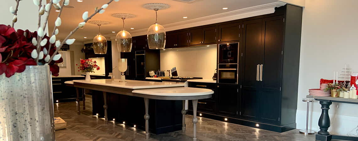 Pure Premium In Frame Kitchen